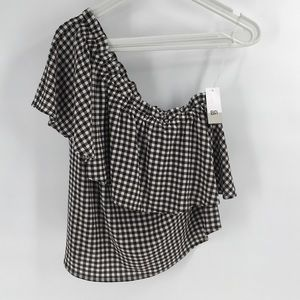 NWT Nordstrom's BP Checkered One Sho…